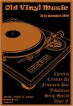 Old Vinyl Music dic09