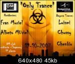trance dm club